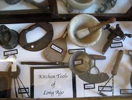 kitchenartifacts